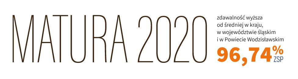 Matura 2020